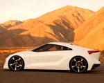 Obrázek - Toyota FT HS koncept