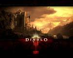 Obrázek - Úchvatná krajina ve hře Diablo 3