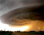 Obrázek - Známky špatného počasí