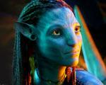 Obrázek - Neytiri dcera vládce Pandory