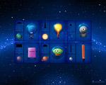 Obrázek - Karty alienů