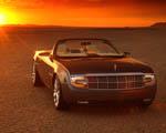 Obrázek - Nový model Lincoln Cabrio