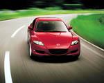 Obrázek - Nová Mazda přední pohled