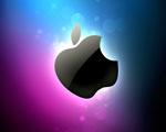 Obrázek - Funky pozadi Apple