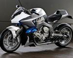 Bmw motorrad koncept