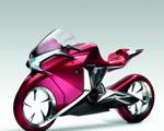 Honda V4 koncept