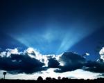 Obrázek - Skvělá tapeta s modrou oblohou