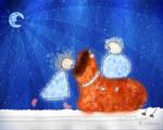 Obrázek - Plný pytel báječných vánočních darků