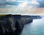 Obrázek - Drsné hranice Irska