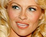 Obrázek - Pamela Anderson ze seriálu Pobřežní hlídka