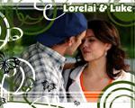 Obrázek - Lorelai a Luke v seriálu Gilmorova děvčata