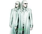 Obrázek - Dvojčata z filmu Matrix