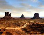 Obrázek - Monumentální krajina Severní Ameriky