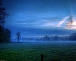 Obrázek - Absolutně tiché probuzení přírody