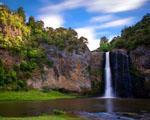 Obrázek - Vodopády Hunua