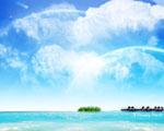 Obrázek - Levná dovolená v ráji