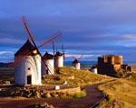 Obrázek - Consueqra La Mancha Španělsko