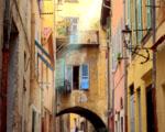 Obrázek - VilleFranche Francie
