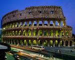 Obrázek - Římské koloseum