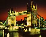 Obrázek - Tower Bridge v Londyně