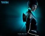Obrázek - Olivia Wilde ve filmu Tron legacy