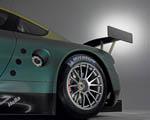 Obrázek - Aston Martin detail zadního kola sportovní verze