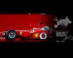 Obrázek - Formule 1 stáj Ferrari