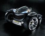Obrázek - Koncept čtyřkolky Peugeot