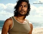 Obrázek - Naveen Andrews jako Sayid v seriálu Ztraceni
