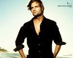 Obrázek - Josh Holloway jako Sawyer v seriálu Ztraceni