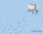 Obrázek - Hello Kitty je náš andílek
