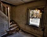 Obrázek - Starý dům duchů