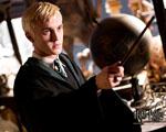 Obrázek - Draco Malfoy v detailu