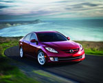 Obrázek - Mazda 6 na dovolenou