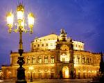 Obrázek - Semper opera v Německu
