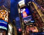 Obrázek - Reklamní systémy v New Yorku