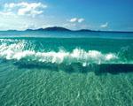 Obrázek - Křišťálově čisté vody