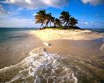 Obrázek - Písčité pláže Anguilla Karibik