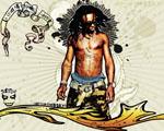 Obrázek - Úspěšný rapper Lil Wayne