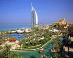 Obrázek - First minute zájezd do hotelu Burj al Arab v Dubaji