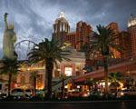 Obrázek - Letní dovolená v Las Vegas