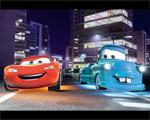 Obrázek - Nerozlučná dvojice ve filmu Auta 2