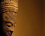 Obrázek - Hlava sochy