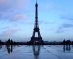Obrázek - Levná dovolená v Paříži