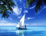 Obrázek - Dovolená na ostrově