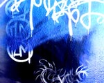 Obrázek - Grafity styl one