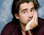 Obrázek - Colin Farrell s dlouhými vlasy