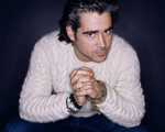 Obrázek - Colin Farrell v bílém svetru