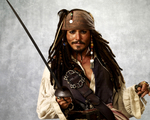 Obrázek - Piráti z Karibiku 02