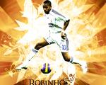 Obrázek - Fotbalista Robinho